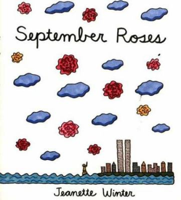 cover photo: September Roses