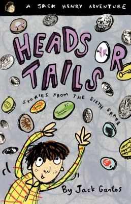 Cover image for Heads or tails 