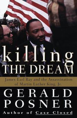 Cover image for Killing the dream
