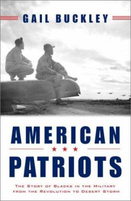 Cover image for American patriots