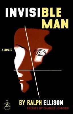 Cover image for Invisible man 