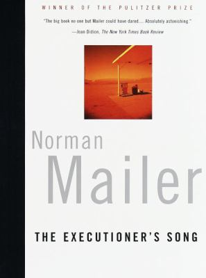 Cover image for The executioner's song