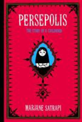 Details about Persepolis : The story of a Childhood.