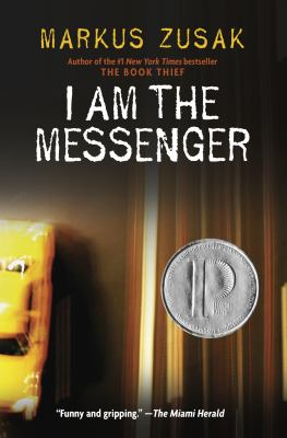Details about I am the messenger