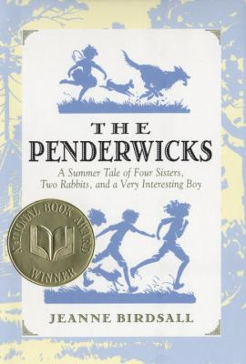 Details about The Penderwicks: A Summer Tale of Four Sisters, Two Rabbits, and a Very Interesting Boy