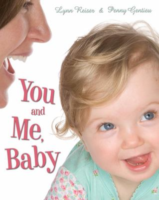 Cover image for You and me, Baby 