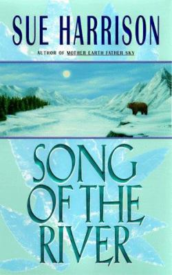 cover photo: Song of the River