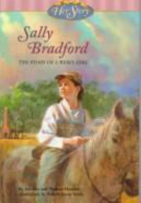 cover photo: Sally Bradford: The Story of a Rebel Girl