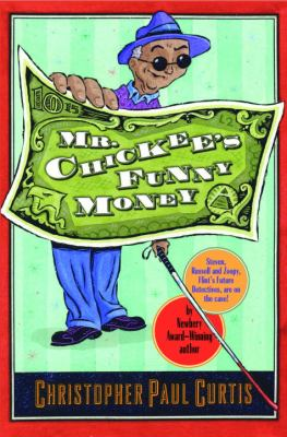 cover photo: Mr. Chickee's Funny Money