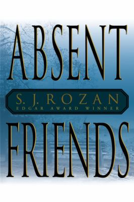 cover photo: Absent Friends