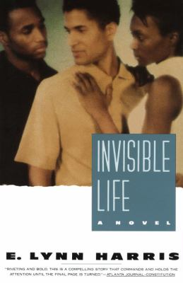 Cover image for Invisible life