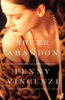 cover of Sheer Abandon