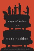 cover of Spot of Bother