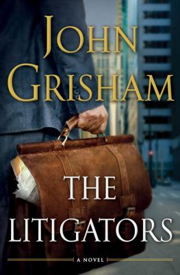 Details about The litigators