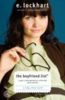 Cover image for The boyfriend list