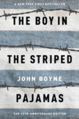 boy striped pygamas