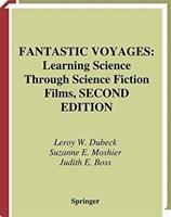 the cover of Fantastic Voyages