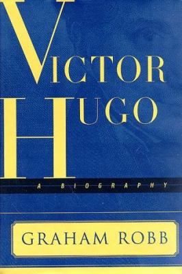 Cover image for Victor Hugo 