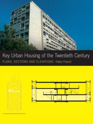 Book cover of Key Urban Housing of the Twentieth Century