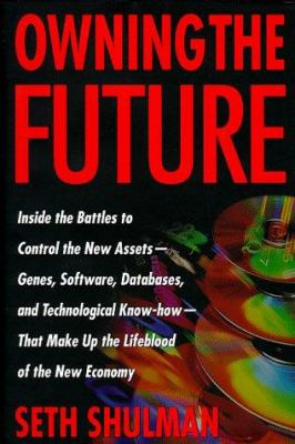 Owning the Future cover