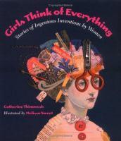 Girls Think of Everything catalog link