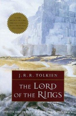 Details about The lord of the rings