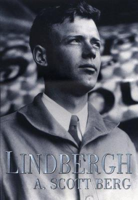 Cover image for Lindbergh