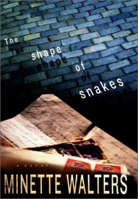 Details about The shape of snakes