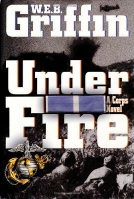 Details about Under fire