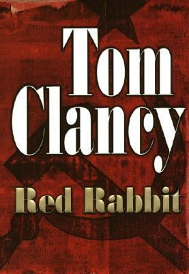 Cover image for Red rabbit 