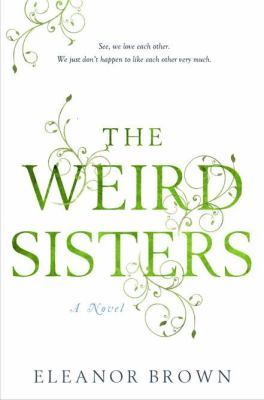 Details about The weird sisters
