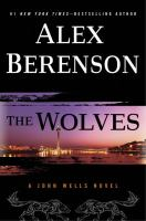 The Wolves by Berenson, Alex © 2016 (Added: 2/9/16)