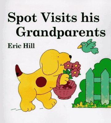 Details about Spot Visits His Grandparents