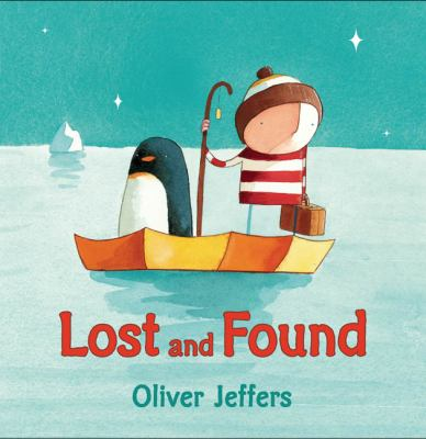 Details about Lost and Found