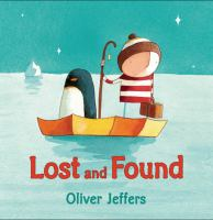Lost+and+found by Jeffers, Oliver © 2005 (Added: 1/5/17)