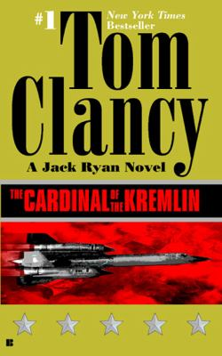 Cover image for The Cardinal of the Kremlin 