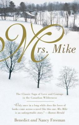 Details about Mrs. Mike