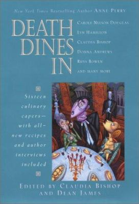 Details about Death dines in