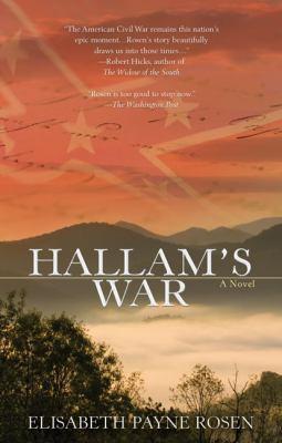 Details about Hallam's war