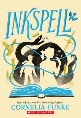 Details about Inkspell