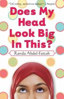 Does My Head Look Big in This? catalog link