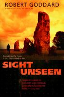 cover of Sight Unseen