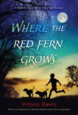 Details about Where The Red Fern Grows