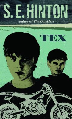 Cover image for Tex