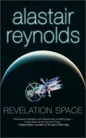 the cover of Revelation Space