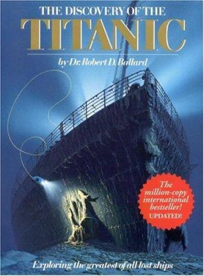 Details about The discovery of the Titanic