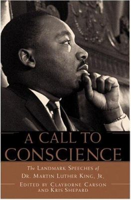 Cover image for A call to conscience