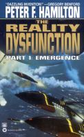 the cover of The Reality Dysfunction