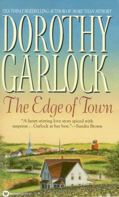 Details about The edge of town