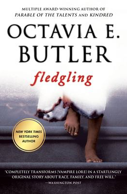 Cover image for Fledgling